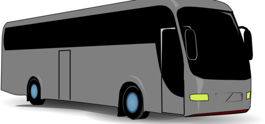 International Bus Travel Bitcoin