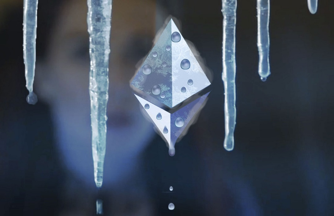 Ethereum Ether Bitcoin
